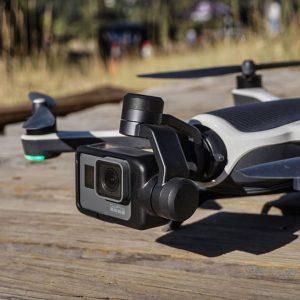 Drones para GoPro