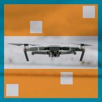 modos de vuelo de un dron
