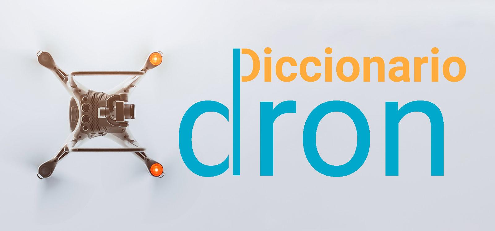 Diccionario-dron