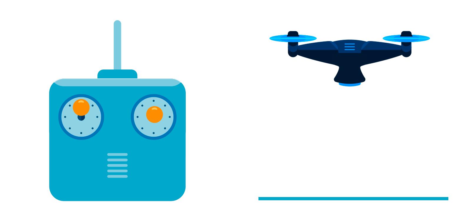 acelerador-o-gas-dron