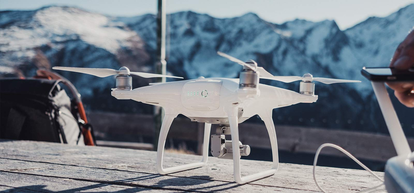 Normativa-para-trabajar-con-drone