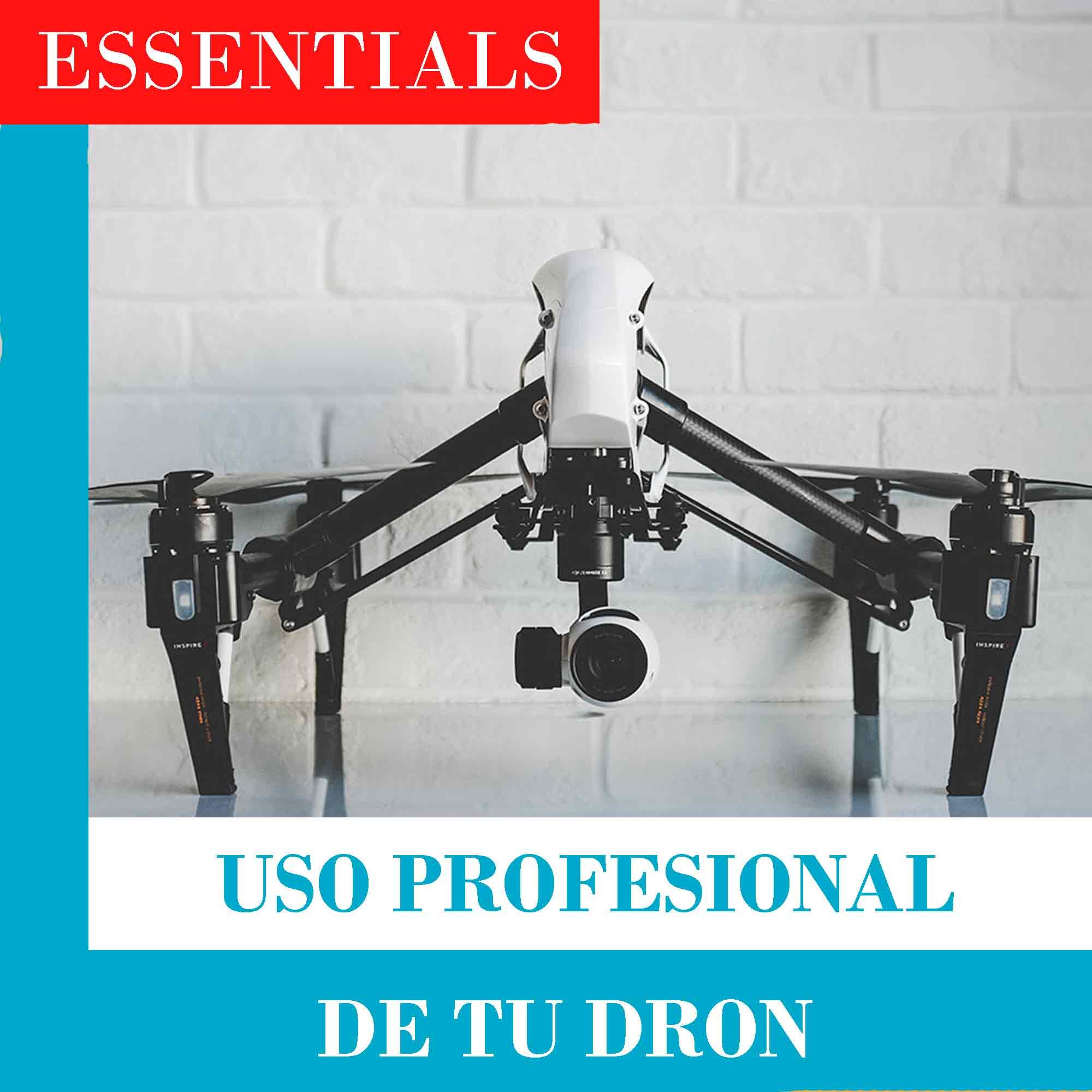 Normativa de Drones en España: Uso Profesional