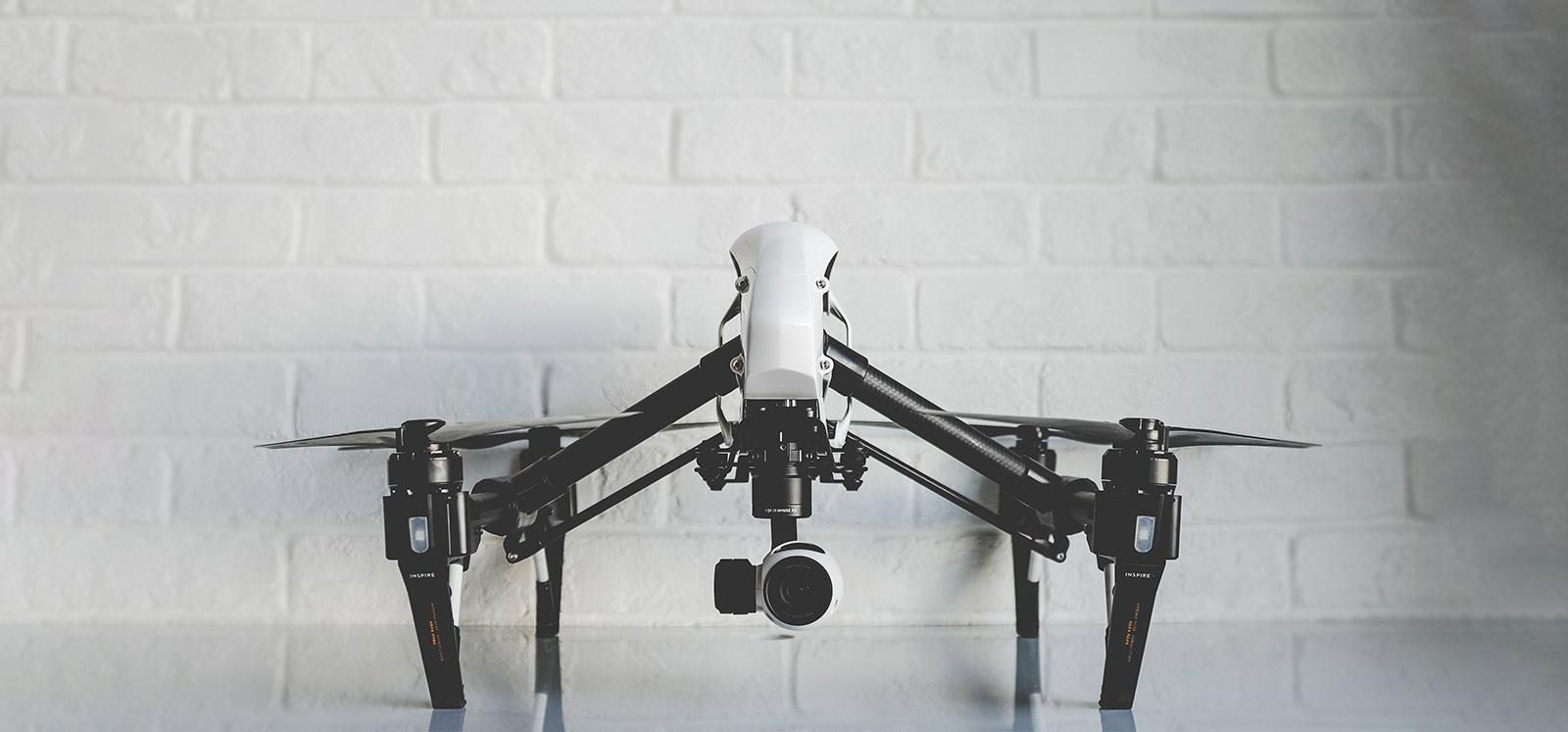 Normativa para el uso recreativo de un dron