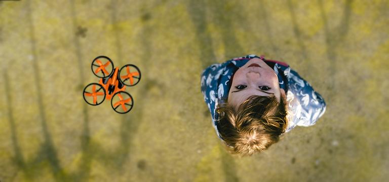 drones-para-niños