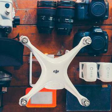 kit-drone