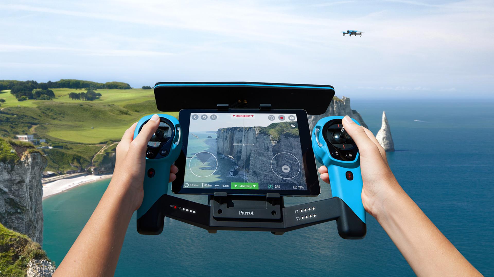drone x pro ervaring