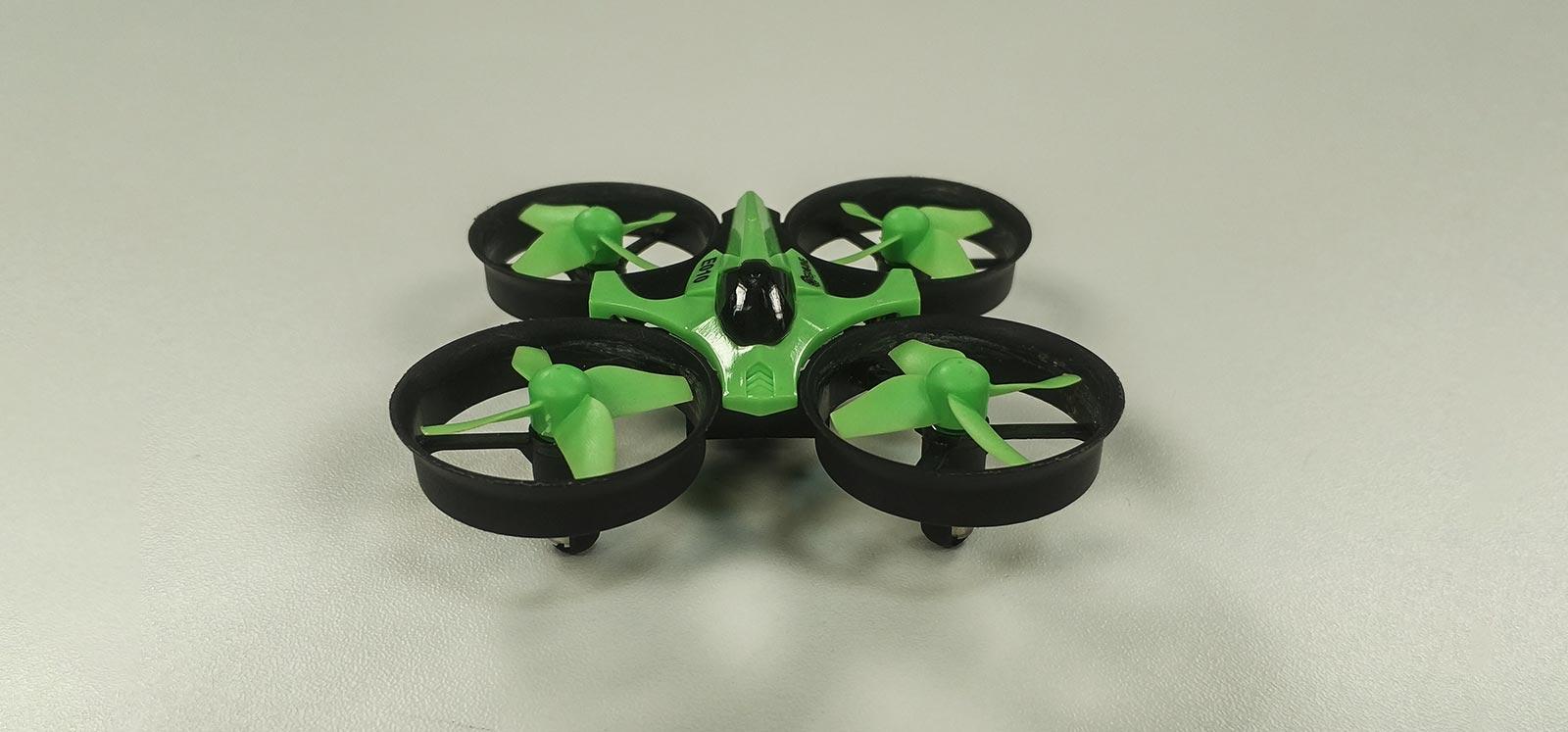 drones para niños de 8 años eachine e010