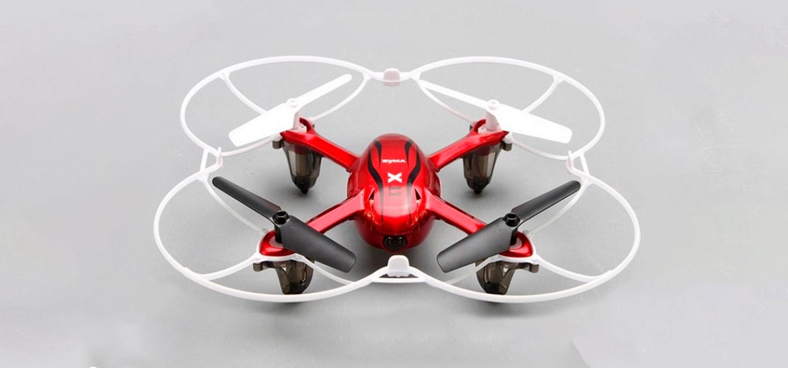 dron para niños 12 años syma x11c