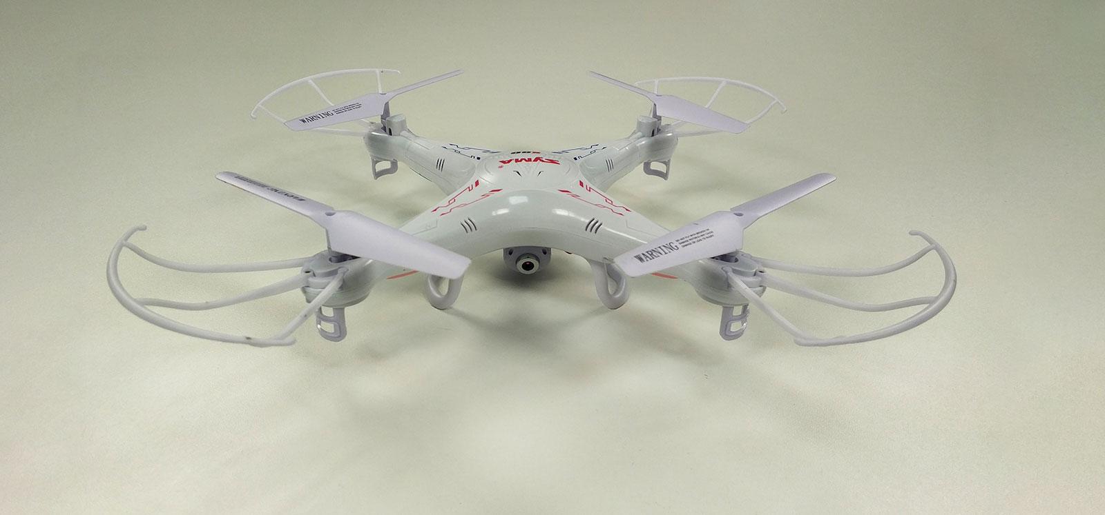 drone syma x5c para niño de 14 años