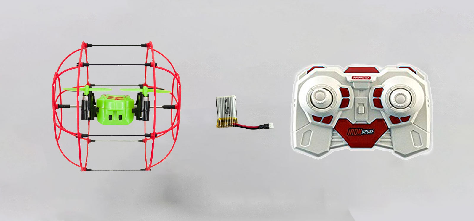 drone para niños de 8 años NincoAir