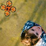 Drones para niños yniñas