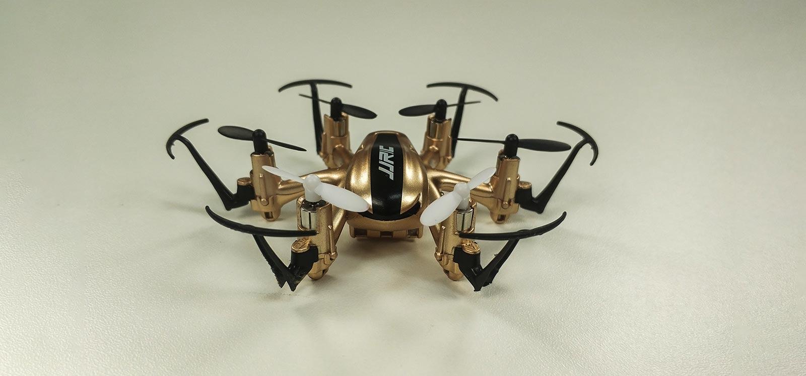drones para niñas de 10 años jjrc h20