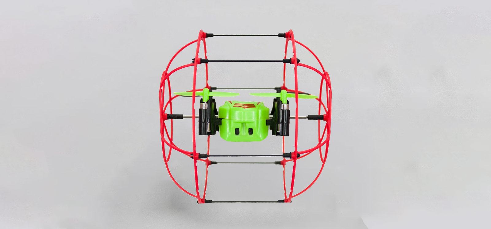 drones para niños de 8 años NincoAir
